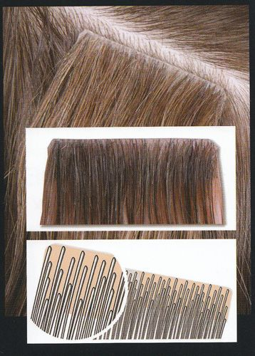 Friseur haarverlangerung moers