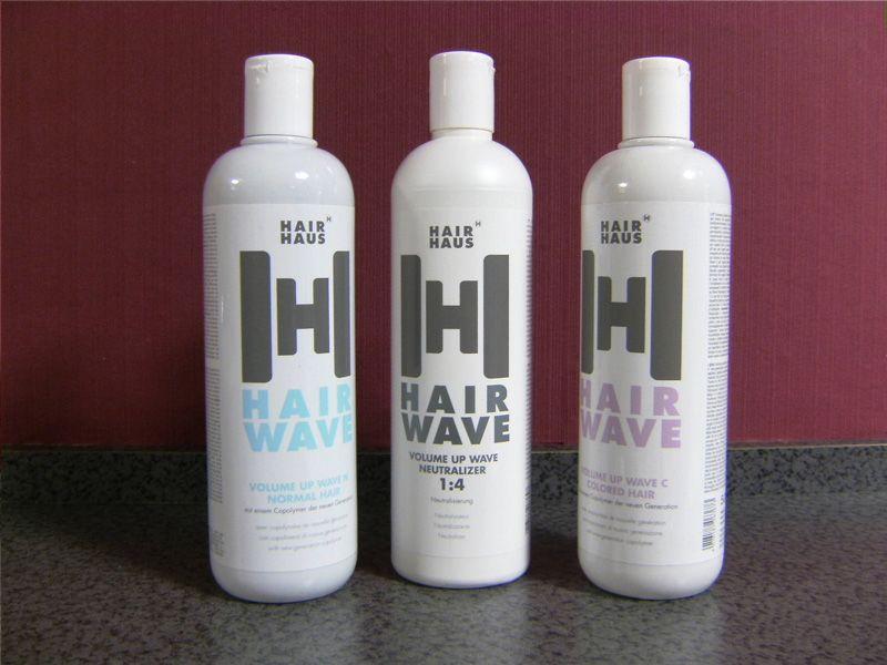Haarstyling Produkte aus dem line Shop – Hair Haus