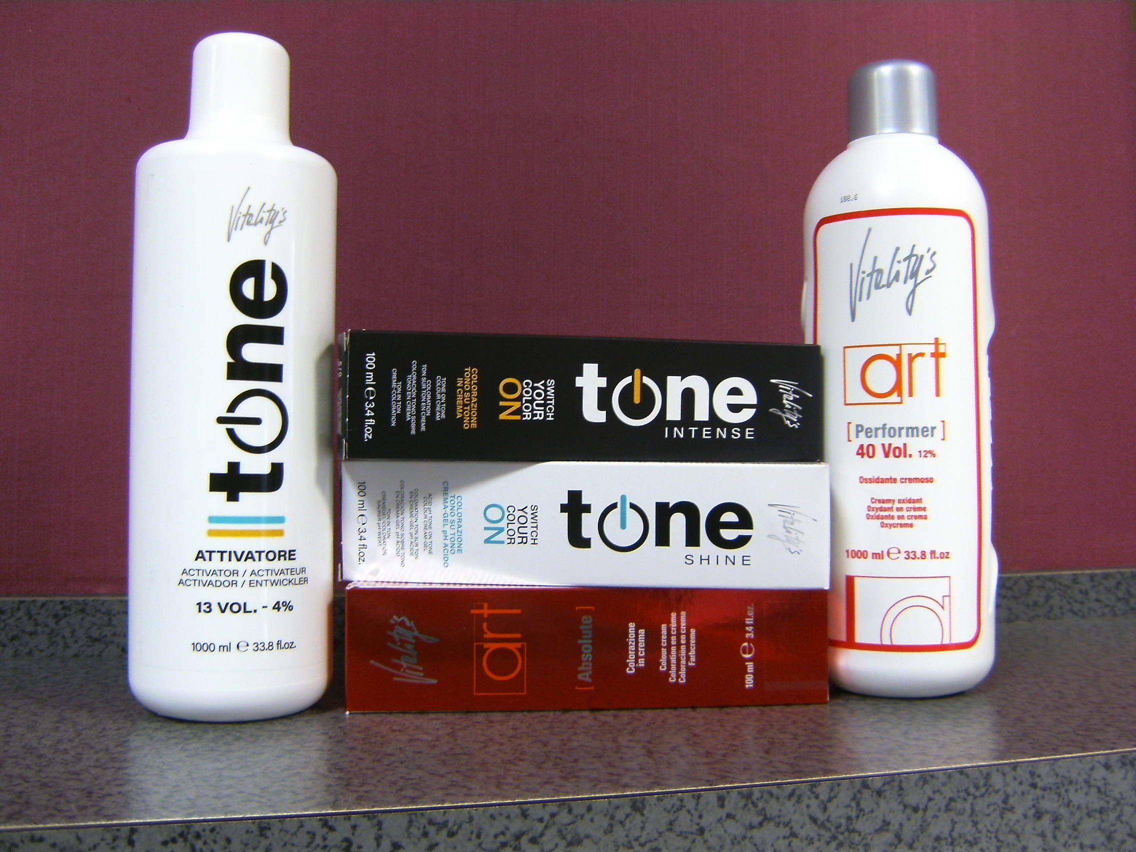 Vitalitys Produkte