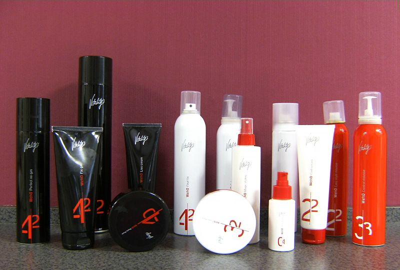 Haarpflege stationär in Rheinberg und im line Shop