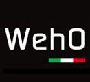 Weho Logo
